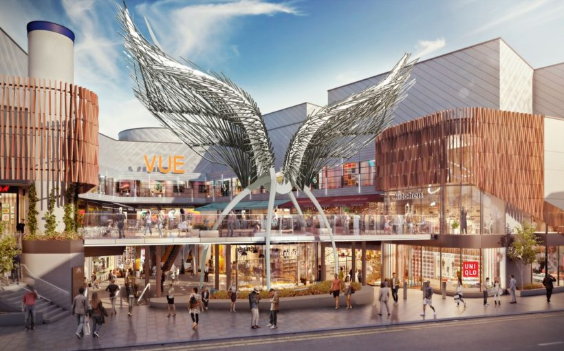 Lambert Smith Hampton Appointed Managing Director On Angel Central