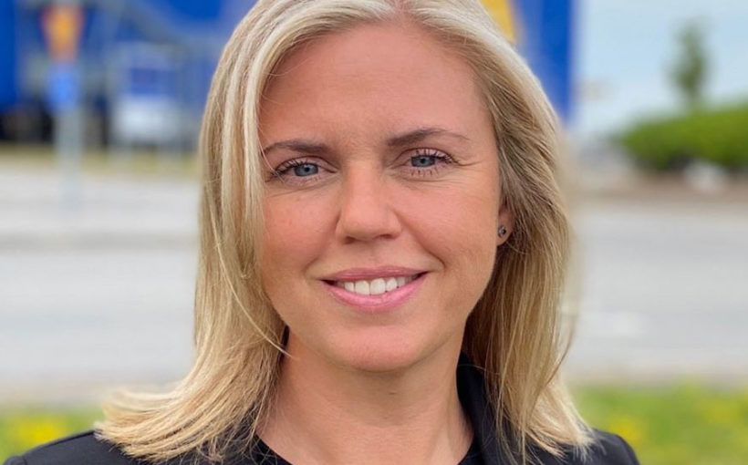 Ingka Centres announces appointment of new managing director