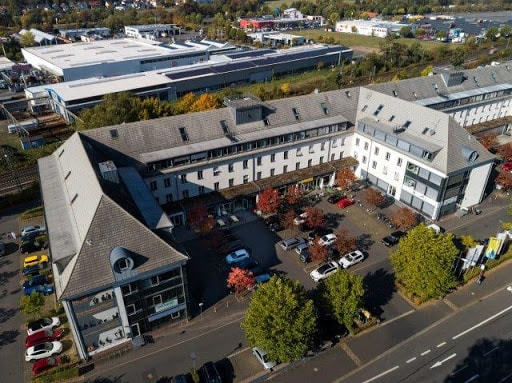 M7 Real Estate sells office property in Marburg, Hesse