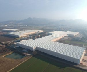 Allianz expands Italian logistics portfolio with fifth acquisition in Lombardy