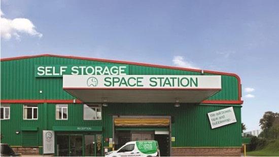 Heitman acquires UK self-storage business