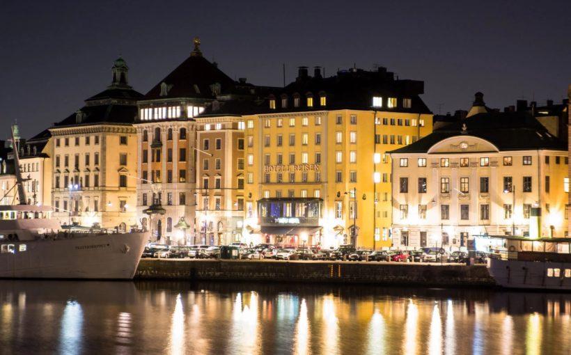 Hyatt Stockholm