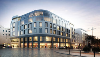 Building Permission Granted for Mixed-Use Complex