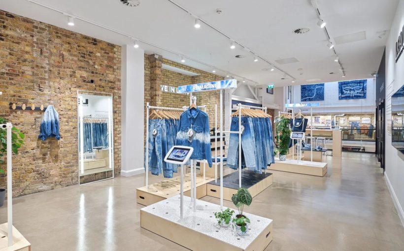 Levi Store