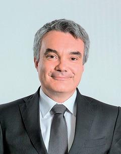 Marc Bertrand Amundi Immobilier