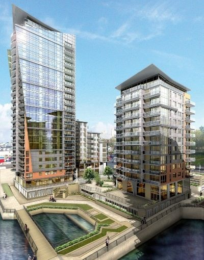 Investec provides £36m loan for BTR development in Woolwich, London