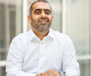 Omar Sattar will lead Crowdberry's expansion in the real estate sector