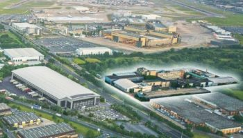 Oxford acquires 15-acre site in Heathrow, London