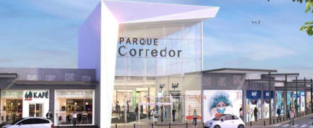 Parque Corredor Renovation Nears Completion