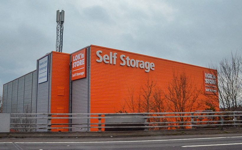More land wanted for the self-storage sector