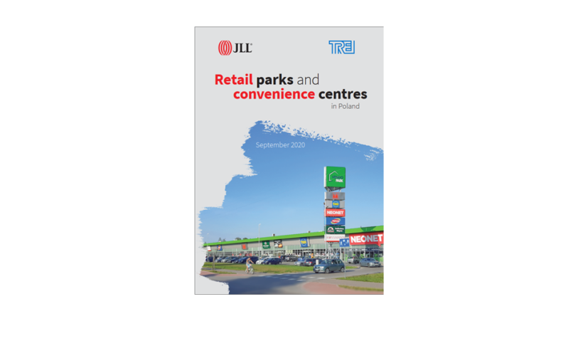 New Market Report on Retail Parks in Poland: Segment Shows Significant Growth despite Coronavirus Crisis