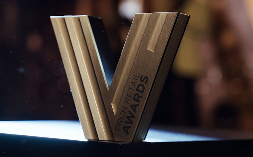 PRCH Retail Awards Gala /// November 5, 2020 /// Online