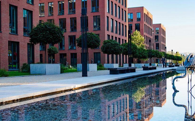 pbb and Helaba provide a €107.5 million medium-term refinancing loan facility for Futurama Business Park in Prague
