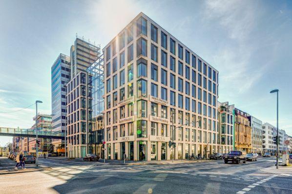 Union Investment acquires Medicus portfolio (DE)