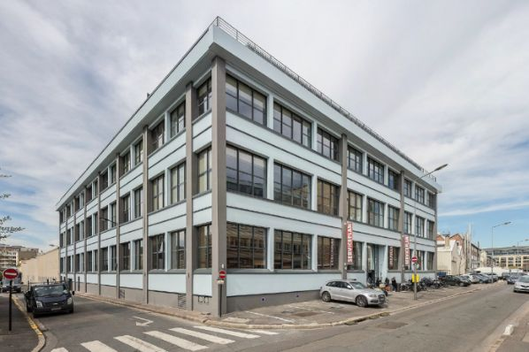 Grosvenor acquires Paris office building for €29m (FR)