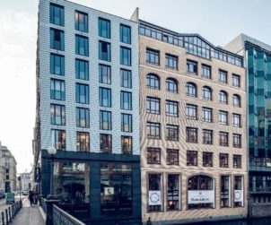 QUEST acquires Hamburg mixed-use property (DE)