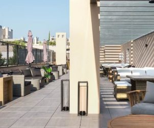 Temprano Capital Partners acquire Madrid student residence (ES)