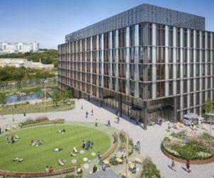 Bruntwood SciTech secures €230.5m Birmingham Health Innovation Campus (GB)