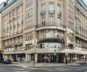 QUEST Investment Partners acquires Hamburg mixed-use building (DE)