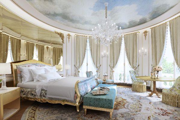 Mandarin Oriental Ritz Madrid to open in 2021 (ES)