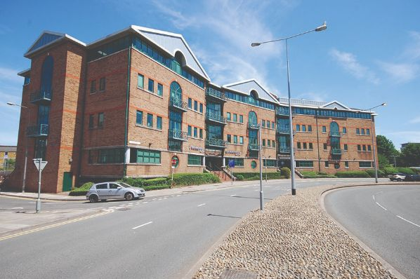 Fortwell Capital funds speculative Cardiff office project (GB)