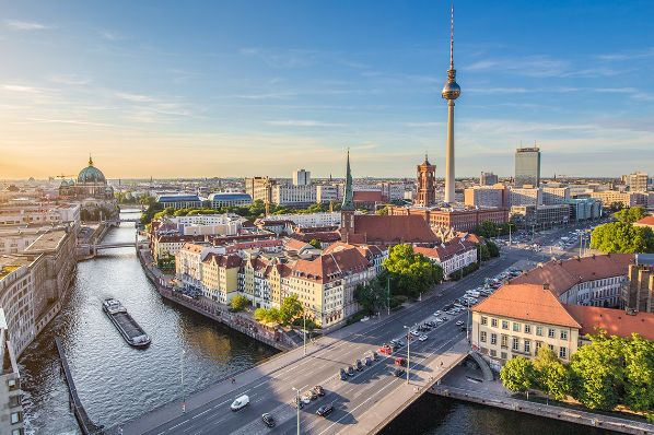 German resi market sees investment of €15.8bn in 2020