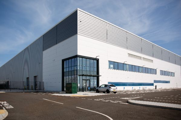 Harworth to develop Bolton industrial scheme (GB)