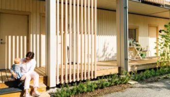 BoKlok invests in UK resi development