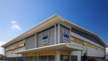 Moorfield Group and Stor-Age form €110m UK self storage joint venture