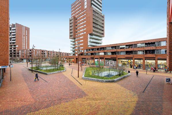 KGAL acquires Terminal M shopping centre (NL)