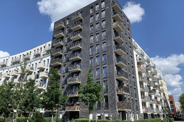 LaSalle invests in Berlin resi asset (DE)