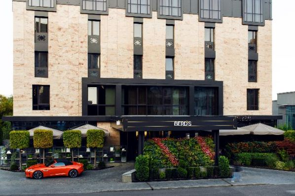 Accor to open first MGallery hotel in Moldova