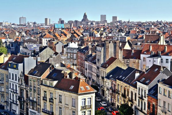 Catella invests €25m in Brussels resi asset (BE)