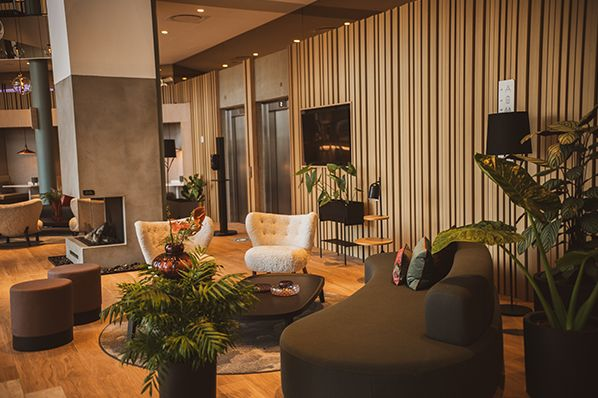 Hilton opens its first hotel in Faroe Islands