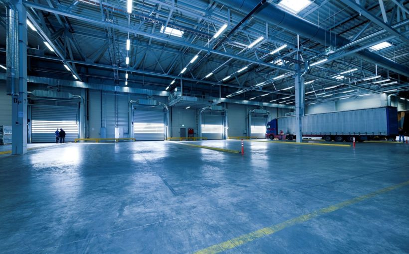 Premier Bedfordshire Business Park Fully Let