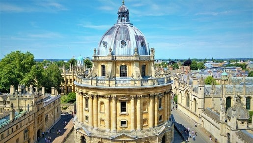 L&G announces £200m funding of Oxford University innovation centre