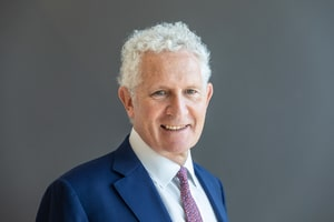 Homes England appoints Peter Freeman as new chairman