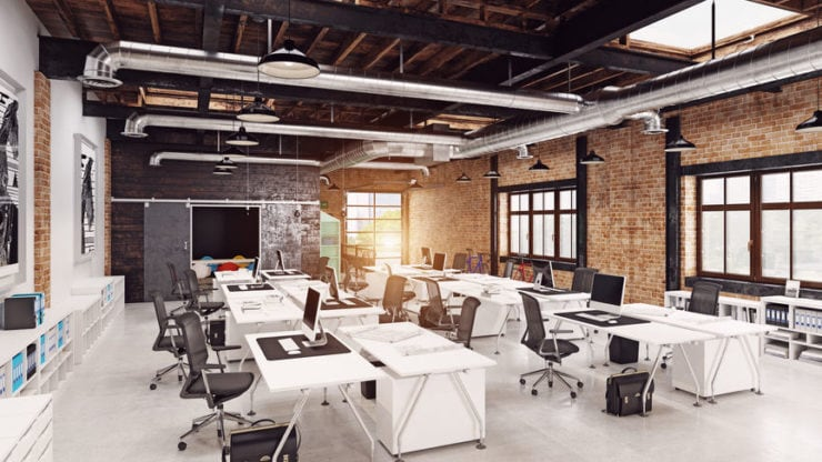 Workspace Group reports £110.4 million of pre-tax loss in the fiscal first half