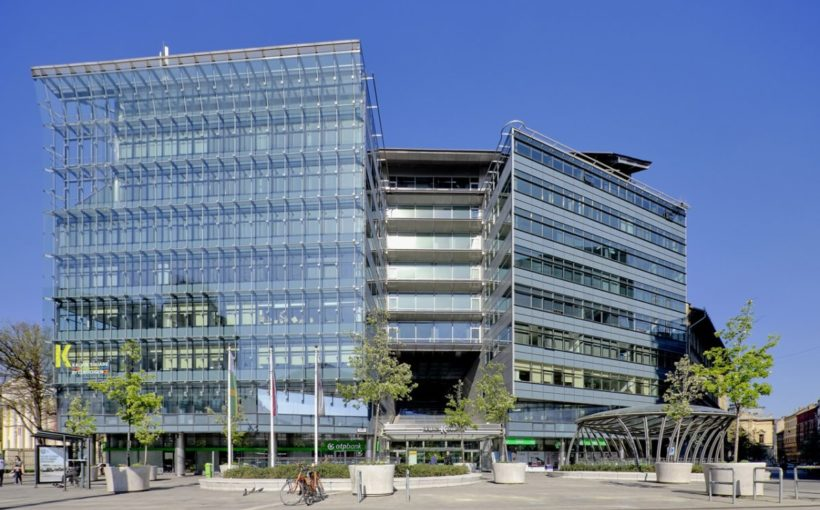 Wolf Theiss' Budapest office expanding at Kálvin Square