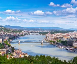 Budapest joins C40 Clean Construction Declaration