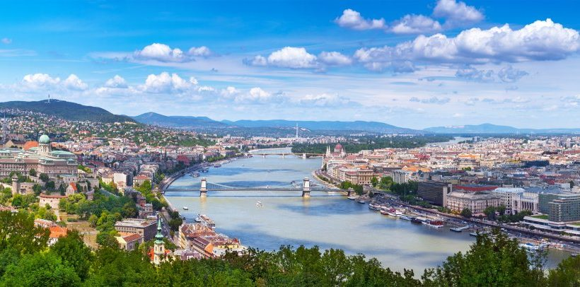 Budapest joins C40 Clean Construction Declaration