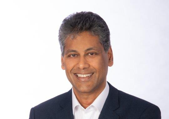 Satya Anand Named President of Europe, Middle East and Africa for Marriott International