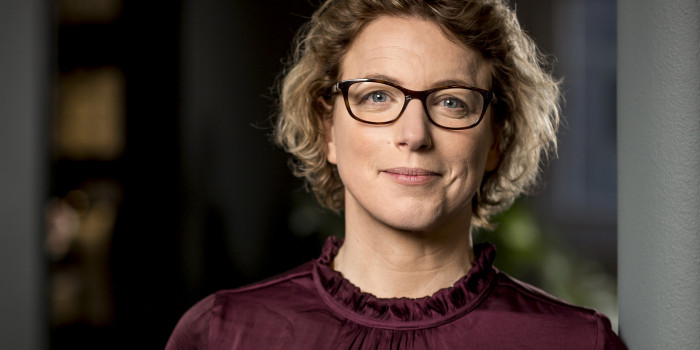 Sara Östmark Appointed New CEO of Sparbössan