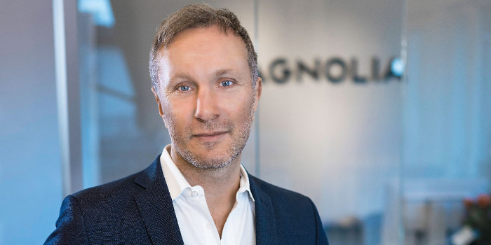Magnolia Bostad Forms Joint Venture with SBB – Acquires Residential Projects