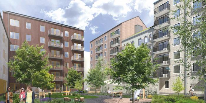 K2A Makes SEK 470 Million Acquisition in Uppsala