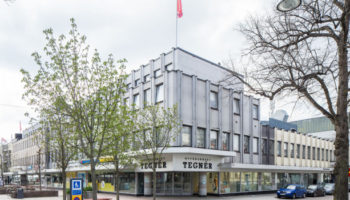 Kungsleden Leases to the Swedish Transport Administration