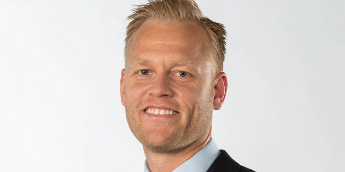 Cromwell Promotes Pontus Flemme Gärdsell to Head of Nordics