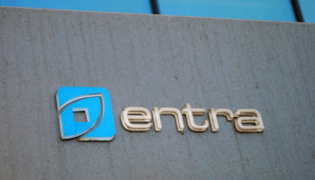 SBB Intends to Acquire Entra's Shares