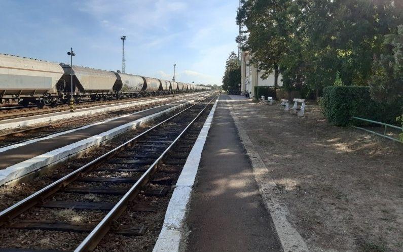 Hungary Strabag takes on railway renovation project