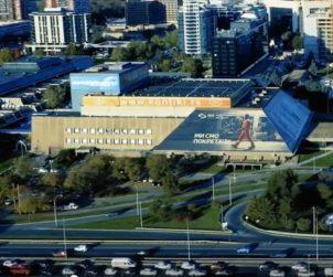 SERBIA Delta Holding finally buys Sava Center